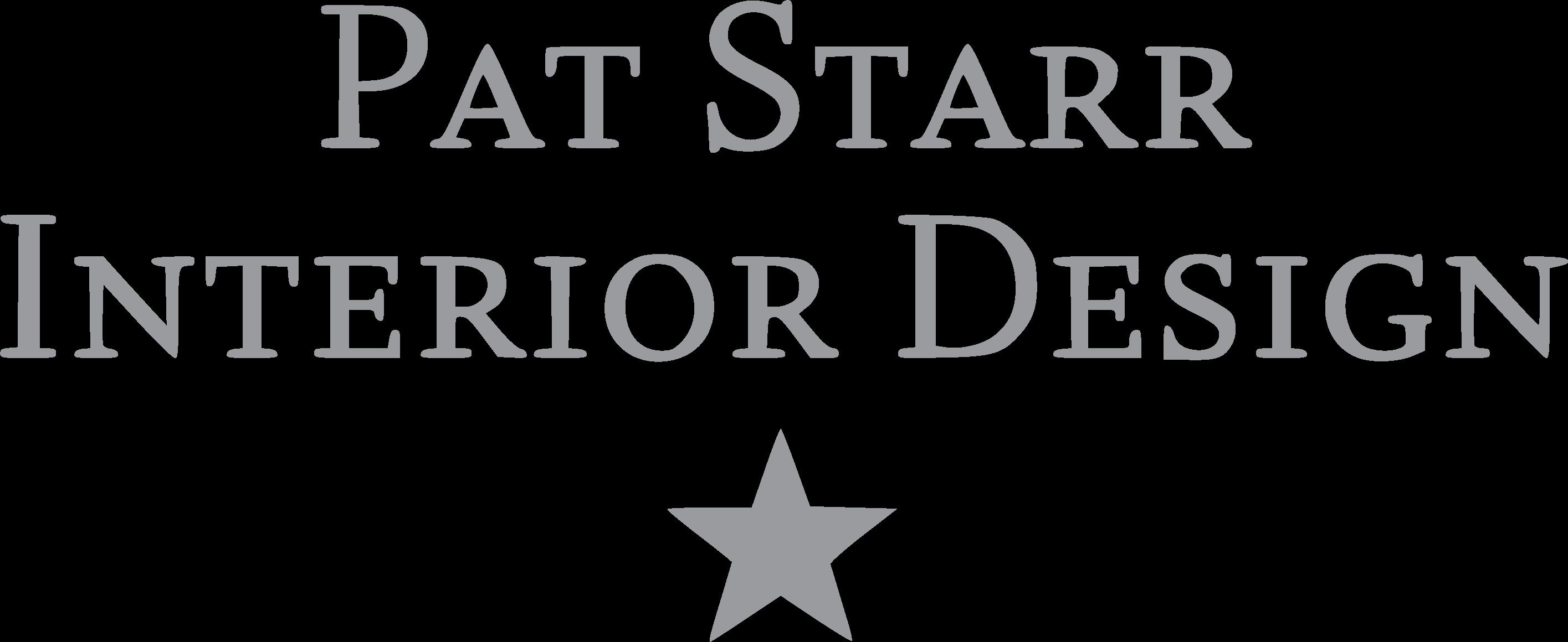 Pat Starr Design